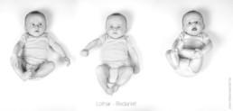 bedankkaartje geboorte