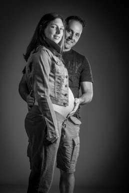 fotoshoot zwanger